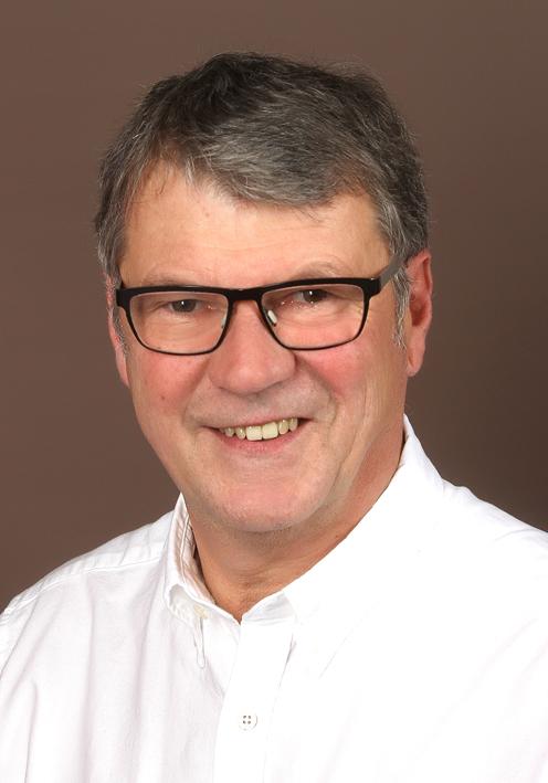 Peter Stracke